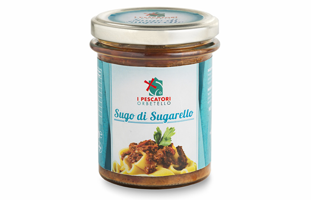 Sugo-di-Sugarello-180g
